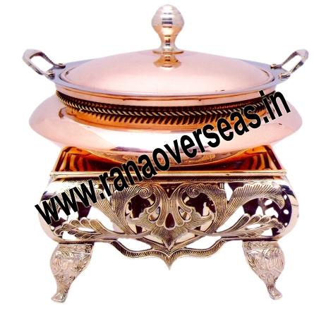 Rana Overseas Manufacturer, Supplier and Exporter - Copper Rectangle ...